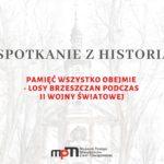 Spotkanie z Historią w Brzeszczach