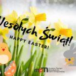 Życzenia Wielkanocne - grafika do tekstu