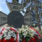 Grób Nieznanego Żołnierza na placu Kościuszki w Oświęcimiu