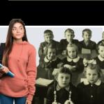 Ilustracja przedstawiająca portal edukacyjny